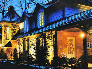 Pittsburgh Architectural Landscape And Outdoor Lighting